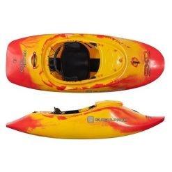 HELIXIR EXO kayak