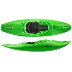 bliss kayak spade